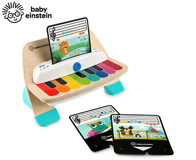 Baby Einstein Hape's Magic Touch Piano Toy