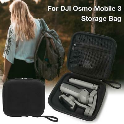 Gimbal Camera Handheld Stabilizer Storage Bag Carry Case for DJI OSMO Mobile 3