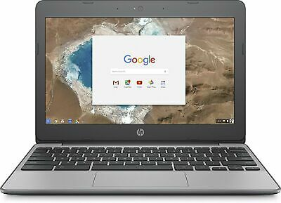 2019 Newest HP 11.6in HD IPS Touchscreen Chromebook with 3x Faster WiFi Intel...