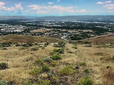 12.80 Acres Yakima Washington Incredible Views Raw Land!