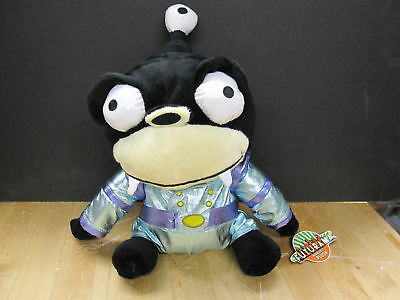 Futurama Nibbler Plush - 2010 SDCC Exclusive