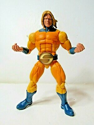Marvel Legends infinite BAF all father series Sentry 6 inch action figure