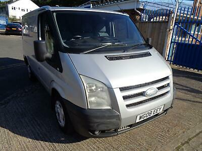 2008 Ford Transit 2.2TDCi Duratorq ( 140PS ) 280S ( Low Roof ) 2008.25 280 SWB