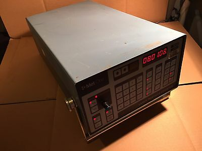 Working Met One Laser Particle Counter 205-.01-115-S89