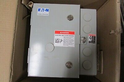 Eaton commercial lighting contactor, electrical