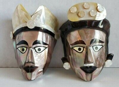 """6x6 BASE 15/"""" DISPLAY /""""Y/"""" STAND FOR AFRICAN /& OTHER TRIBAL MASKS"""