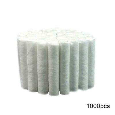 1000Pcs Dental Tooth Disposable Cotton Medical Surgical Absorbent High Dent N4J2
