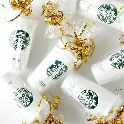 Starbucks Via Coffee & Reusable Cup - Ready to Give Gift Set (Multiple Options)