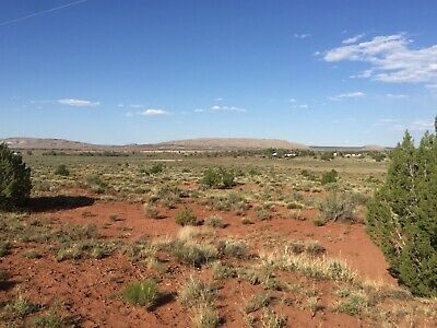 1/2 ACRE RESIDENTIAL LOT ST JOHNS ARIZONA RVs OK POWER GREAT ACCESS