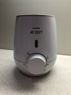 Avent Bottle And Food Warmer - Electric Bottle Warmer
