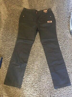 KTM Trousers / Jeans PowerWear Genuine Original KTM 34/32