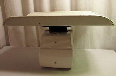 Mid-Century Baby Nursery Scales. Hanson Company. Weight Scale. Baby Room Decor