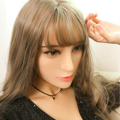 Permanent Makeup Silicone Mask CrossDressing Crossdresser Silica Gel Transgender