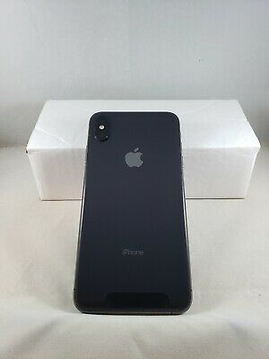Apple iPhone XS Max - 64GB - Space Gray (T-Mobile) A1921