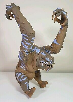 STAR WARS The Force Unleashed - Battle Rancor - Large Action Toy Monster