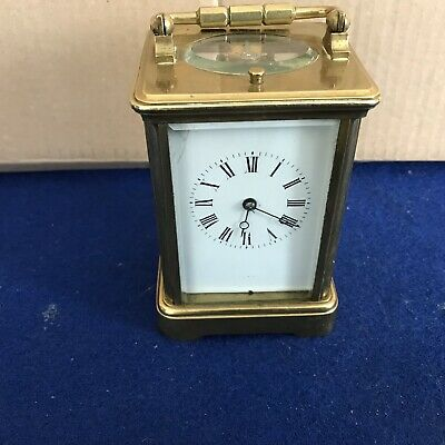 Reapeater French Carriage Clock