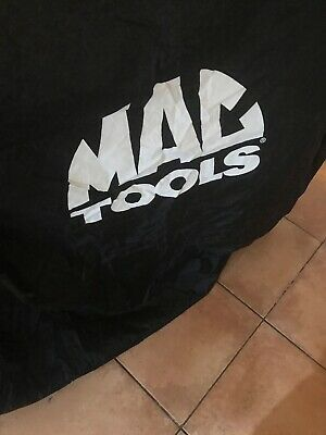 Mac Tools Texh Series Tool Box Cover