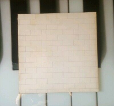 Pink Floyd - The Wall - Double LP Vinyl Record - 1979