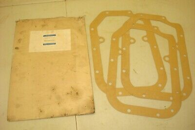 Ford NAA Jubilee Center Housing to Trans Case Gaskets (3) NAA4662B