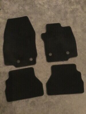 Genuine Authentic Ford B-Max Car Mats (2012 Onwards Models)