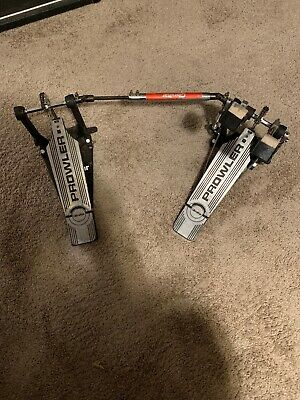 double bass drum pedal