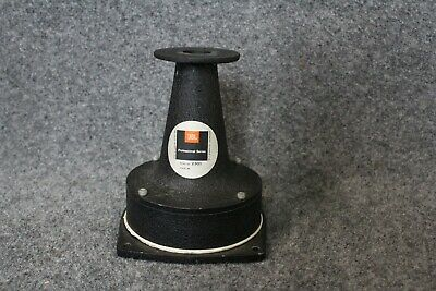 "Vintage  Jbl 2301 ""Potato Masher"" Horn"
