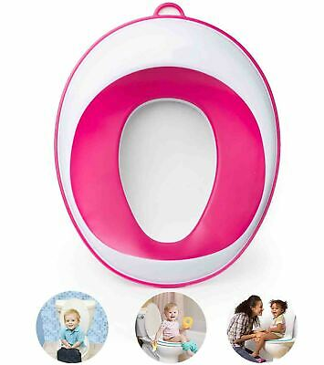 Potty Training Toilet Seat Baby Portable Toddler Chair Kids Girl Boy Trainer hot