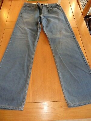 GAP Low & Loose Mens Denim Jeans (new with tags) - Size 32x32