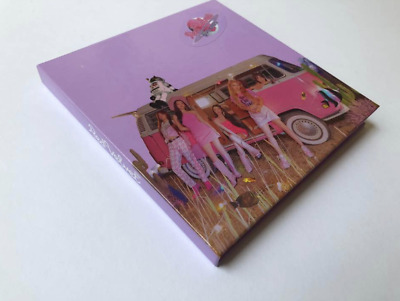 RED VELVET The ReVe Festival Day 2 Guidebook Album [NO P/C]