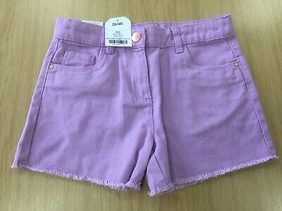 Girls Next Shorts - To  Suit 9 Year Old- Bnwt