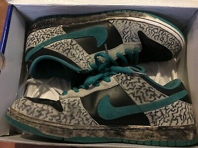 NIKE SB CHROME ball incident size 12. Beaters $39.00