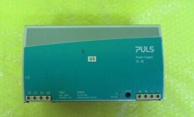 Hersteller Puls 20A Power Supply QT20.241-71  24-28V