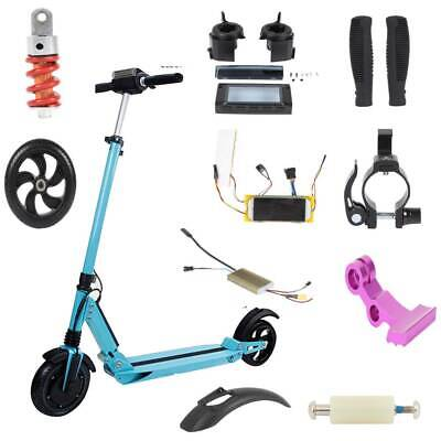 Repair Spare Parts Tool Accessories Fit for Kugoo S1 S2 S3 Electric Scooter LOT