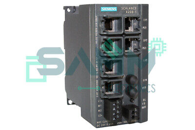 SIEMENS 6GK5206-1BB10-2AA3 Refurbished