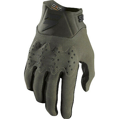 Shift Handschuhe Recon Fat Green