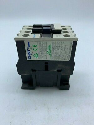 LC1D18R Schneider   Replacemen for Chint Contactor NC1-1810 Coil 440V