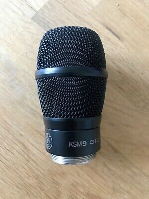 SHURE BETA KSM 9 ||  Cartridge Capsule for Wireless Microphone RPW 184