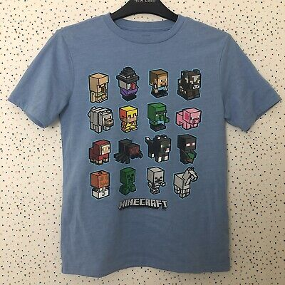 Inspired by MineCraft Gaming Lovers Arcade XBOX Kids Mine Pickaxe T-Shirt