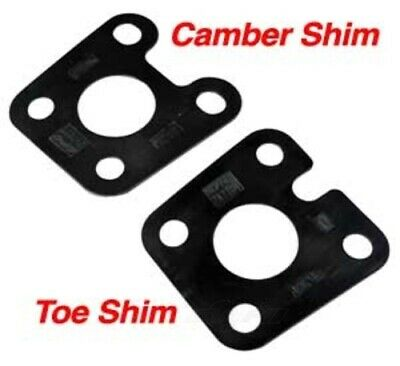 Alignment Camber/Toe Shim Assortment-FWD Specialty Products fits 2012 Fiat 500