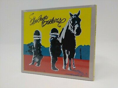 The Avett Brothers - True Sadness 2016 CD New & Sealed Produced by Rick Rubin
