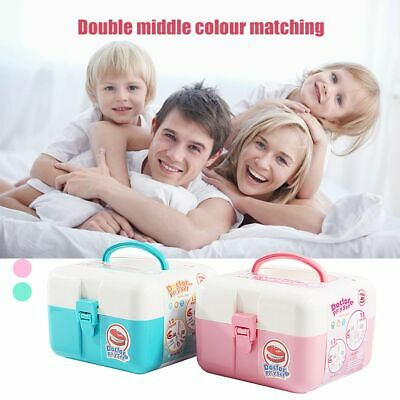 Dentist kit, 15 Pcs Pretend Dentist Play Set Toy for Kids and Children Playset A