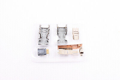 POWER  CONNECTOR XMS4108A20-15S FOR  YASKAWA ID18980