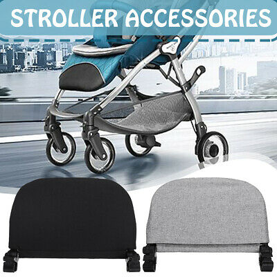 21CM Baby Stroller Foot Support Sleeping Footrest Extension For Pushchair Prams
