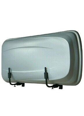Roof Box Wall Storage MONT BLANC very good condition