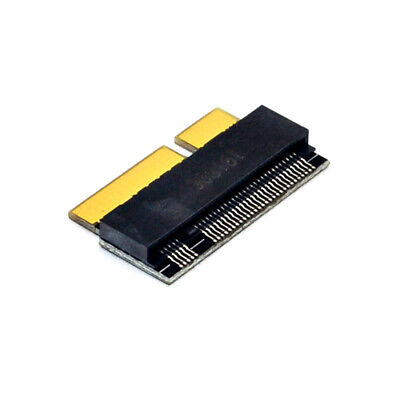 ITHOO SATA M.2 NGFF SSD for Macbook 2012 Adapter Card with M.2 SATA KEY-B/M