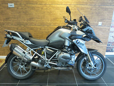 BMW R 1200 GS TE 2015 *24 mth bmw warranty