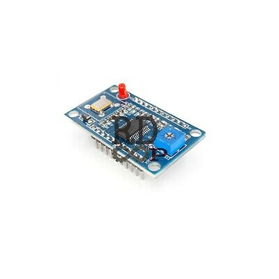 Ad9850 dds signal generator module 0-40mhz 2 sine wave and 2 square wave - PCE