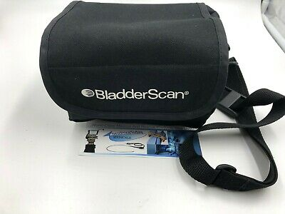 Carry bag for Verathon Bladder Scanner BVI 610 Diagnostic Ultrasound