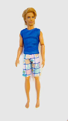 New Barbie Doll Ken Doll clothes outfit clothing  t/shirts shorts