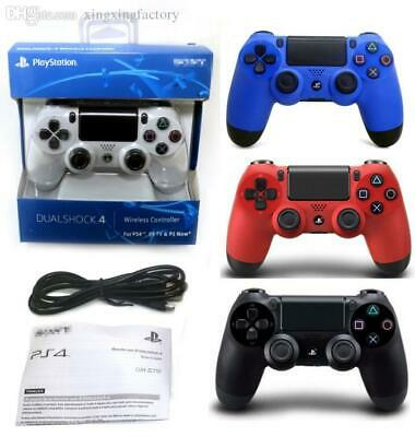 PS4 DualShock 4 Controller V2 BRAND NEW SEALED OFFICIAL - Various Colours